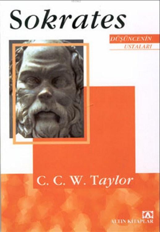 Sokrates; Düşüncenin Ustaları
