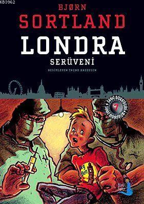 Londra Serüveni