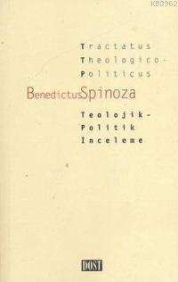 Teolojik-Politik İnceleme