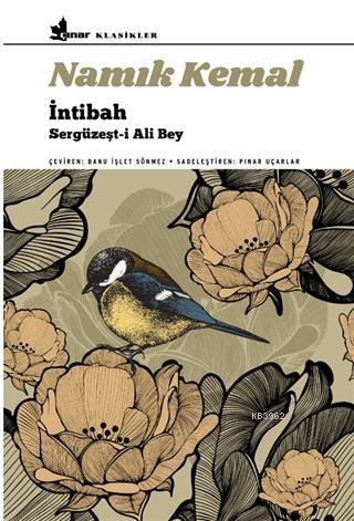 İntibah - Sergüzeşt-i Ali Bey
