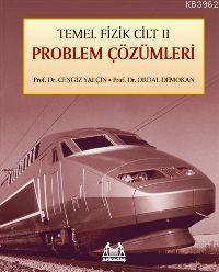Temel Fizik Cilt II| Problem Çözümleri