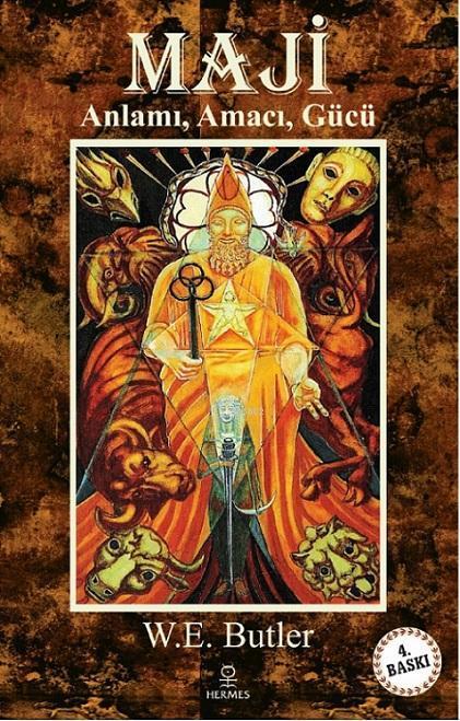 Maji; Anlamı, Amacı, Gücü
