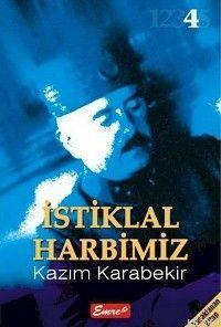 İstiklal Harbimiz (5 Cilt)