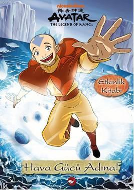 Avatar Etkinlik Kitabı; Hava Gücü Adına!