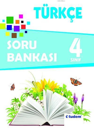 4. Sınıf Türkçe Soru Bankası