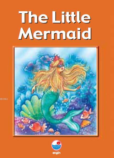 The Little Mermaid - Küçük Deniz Kızı