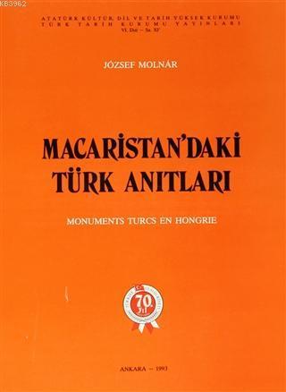 Macaristan'daki Türk Anıtları - Monuments Turcs En Hongrie