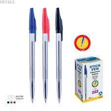 Ark Tükenmez Kalem 60 Li