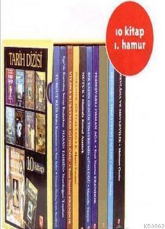 Tarih ve Araştırma Dizisi 1 - 10 Kitap Takım