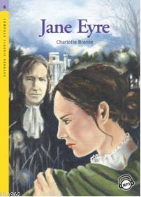 Jane Eyre; Level 6 -Classic Readers