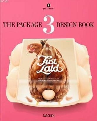The Package Design; Book 3