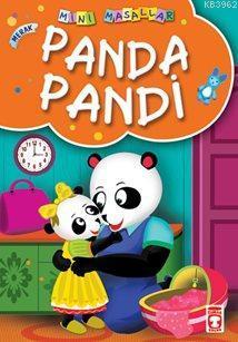 Panda Pandi; (Merak)