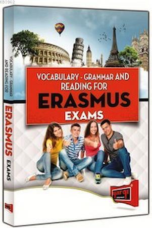 Vocabulary Grammar and Reading for Erasmus Exams