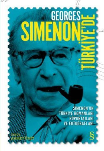 Georges Sımenon Türkiyede