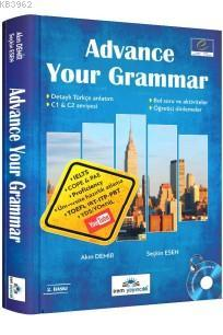 Advance Your Grammar