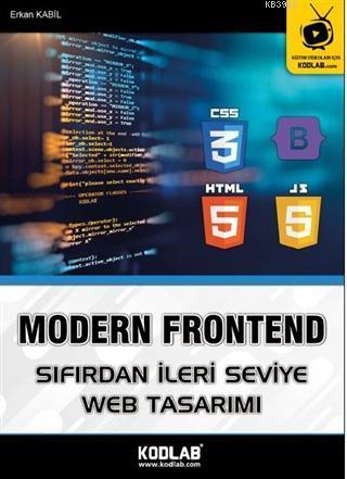 Modern Frontend - Sıfırdan ileri Seviye Web Tasarımı