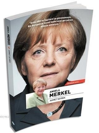 Angela Merkel; Biyografi Serisi