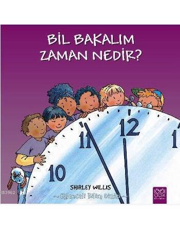 Bil Bakalım - Zaman Nedir?