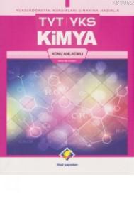 TYT-YKS Kimya Konu Anlatımlı