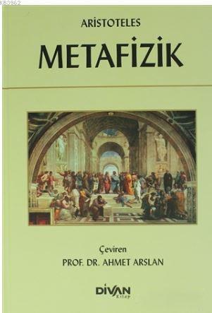 Metafizik