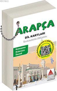 Delta Kültür Yayınları Arapça Dil Kartları Delta Kültür