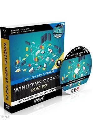Windows Server 2012; Oku, İzle, Dinle, Öğren