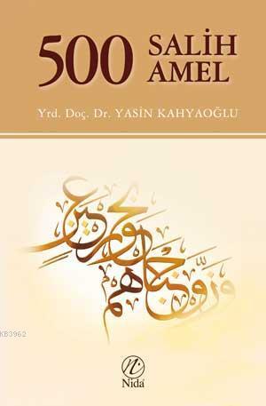 500 Salih Amel