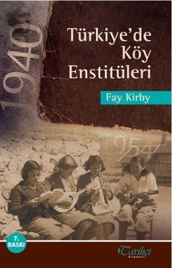 Türkiye'de Köy Enstütileri