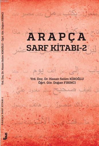 Arapça Sarf Kitabı 2