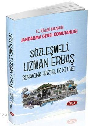 Data Yayınları Sözleşmeli Uzman Erbaş Sınavına Hazırlık Kitabı
