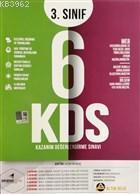 3. Sınıf 6 KDS Sınavı