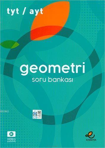 Endemik TYT-AYT Geometri Soru Bankası