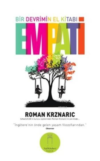 Empati; Bir Devrimin El Kitabı