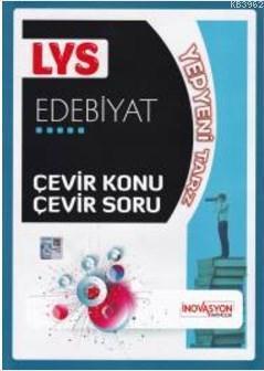 İnovasyon LYS Edebiyat Çevir Konu Çevir Soru