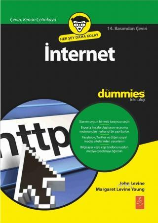 İnternet for Dummies - The Internet for Dummies