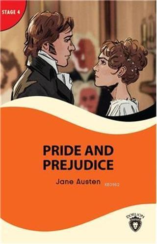 Pride And Prejudice - Stage 4; Alıştırma ve Sözlük İlaveli