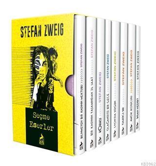 Stefan Zweig Seti (7 Kitap)