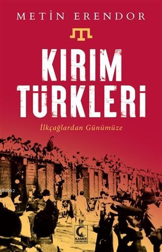 Kırım Türkleri; İlkçağlardan Günümüze