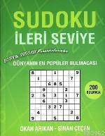 Sudoku İleri Seviye; Dünyanın En Popüler Bulmacası