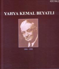 Yahya Kemal Beyatlı 1884 - 1958 (Kitap + Vcd)