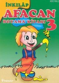 Afacan Boyama 3