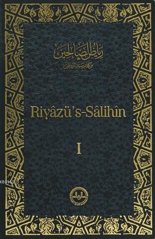 Riyazü's Salihin (3 Cilt Takım) Ciltli