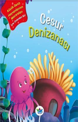 Cesur Denizanası; Küçük Deniz Hayvanlarının Maceraları