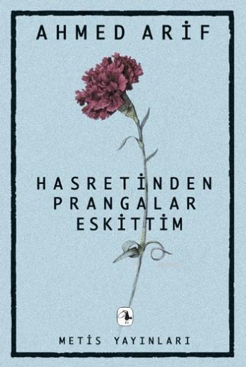 Hasretinden Prangalar Eskittim; (1968-2008 40. Yıl Özel Basımı)