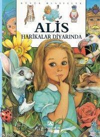 Alis Harikalar Diyarında