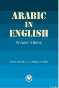 Arabic in English; Student's Book