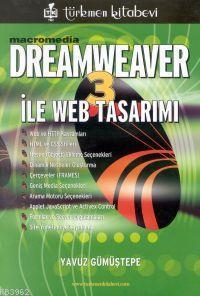 Macromedia Dreamweaver 3 ile Web Tasarımı