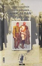 Tarih Boyunca Türk Alman İlişkileri