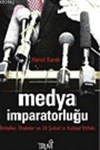 Medya İmparatorluğu