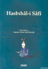 Hasbıhal-i Safi